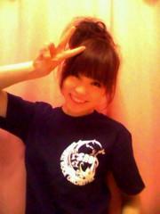 ここあ(プチ☆レディー) 公式ブログ/サムライロックオーケストラTシャツ♪♪ 画像2