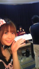 ここあ(プチ☆レディー) 公式ブログ/テーブルマジック! 画像2