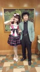 ここあ(プチ☆レディー) 公式ブログ/宴次郎さんと女性マジシャン プチ☆レディーここあ 画像2