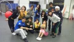 ここあ(プチ☆レディー) 公式ブログ/SAMURAIメンバーと写メ♪ 画像1