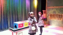 ここあ(プチ☆レディー) 公式ブログ/国立演芸場さん☆リハ終了♪♪ 画像2