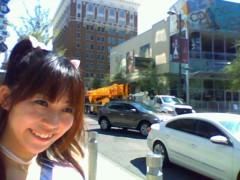 ここあ(プチ☆レディー) 公式ブログ/アメリカフェニックスでの思い出☆女性マジシャンここあプチ☆レディー 画像3