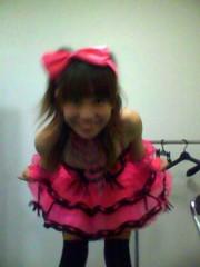 ここあ(プチ☆レディー) 公式ブログ/注目ピンク!女性マジシャンここあプチ☆レディー 画像2