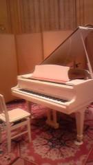 ここあ(プチ☆レディー) 公式ブログ/Piano♪♪ 画像1