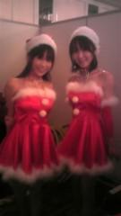 ここあ(プチ☆レディー) 公式ブログ/サンタ衣装♪♪ 画像1