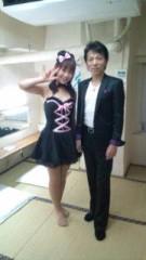 ここあ(プチ☆レディー) 公式ブログ/黒×ピンク☆新☆衣装 画像2
