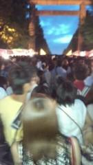 ここあ(プチ☆レディー) 公式ブログ/みたま祭り♪♪ 画像2