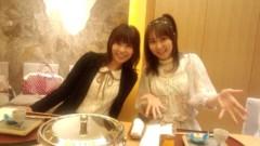 ここあ(プチ☆レディー) 公式ブログ/ホテルニューオータニなだ万さん☆女性マジシャンここあ 画像2