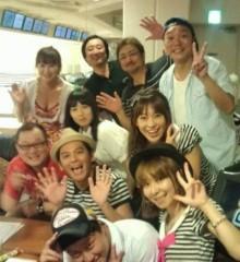 ここあ(プチ☆レディー) 公式ブログ/長〜い道中( ´〜`;) 画像3