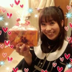 ここあ(プチ☆レディー) 公式ブログ/ココアチョコ♪ 画像2