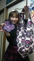 ここあ(プチ☆レディー) 公式ブログ/ANNA SUIのプレゼント☆☆ 画像1