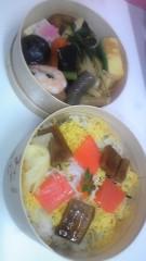 ここあ(プチ☆レディー) 公式ブログ/お弁当♪ 画像2
