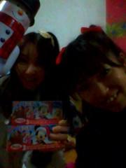 ここあ(プチ☆レディー) 公式ブログ/クリスマスグッズプレゼント☆★女性マジシャンここあプチ☆レディーマジック 画像1