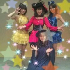 ここあ(プチ☆レディー) 公式ブログ/美人マジシャン 瞳ナナさんイリュージョンマジックショー☆ 画像2