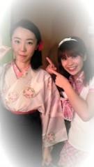 ここあ(プチ☆レディー) 公式ブログ/曲芸★初音さんと(^_-)- ☆ 画像1