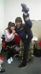 ここあ(プチ☆レディー) 公式ブログ/SAMURAI稽古♪♪ 画像1