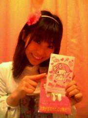 ここあ(プチ☆レディー) 公式ブログ/プレゼントとプチ☆レディーここあ 画像3