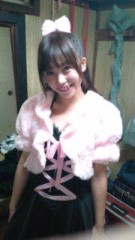 ここあ(プチ☆レディー) 公式ブログ/衣装@新宿末広亭 画像1