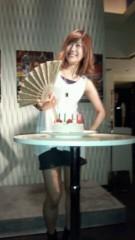 ここあ(プチ☆レディー) 公式ブログ/サムライロックオーケストラ☆決起会! 画像2