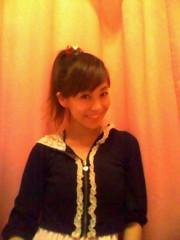 ここあ(プチ☆レディー) 公式ブログ/ナナメ前髪☆本日の告知☆女性マジシャンここあマジック 画像1