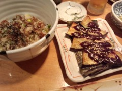 ここあ(プチ☆レディー) 公式ブログ/先斗町でお食事♪女性マジシャンここあプチ☆レディーマジック 画像2