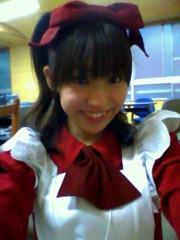 ここあ(プチ☆レディー) 公式ブログ/マンダリンホテル☆女性マジシャンここあプチ☆レディーマジック 画像3
