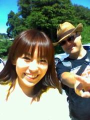 ここあ(プチ☆レディー) 公式ブログ/初挑戦!パークゴルフ☆女性マジシャンここあプチ☆レディー 画像3