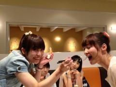 ここあ(プチ☆レディー) 公式ブログ/カニちゃん♪女性マジシャンここあプチ☆レディーマジック 画像3