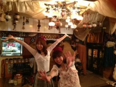 ここあ(プチ☆レディー) 公式ブログ/いよいよ今日アメリカへ☆女性マジシャンここあプチ☆レディーマジック 画像2