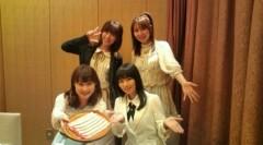 ここあ(プチ☆レディー) 公式ブログ/ホテルニューオータニなだ万さん☆女性マジシャンここあ 画像3