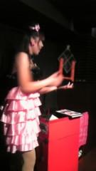 ここあ(プチ☆レディー) 公式ブログ/ハリウッド土産♪ハート靴下 画像2