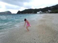 ここあ(プチ☆レディー) 公式ブログ/貸切☆海!?水着で♪女性マジシャンここあプチ☆レディーマジック 画像2