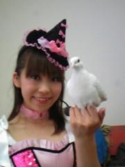 ここあ(プチ☆レディー) 公式ブログ/カードマジック☆☆練習の跡。 画像2