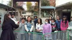 ここあ(プチ☆レディー) 公式ブログ/ニワトリさん〜♪♪ 画像1