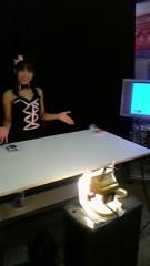 ここあ(プチ☆レディー) 公式ブログ/テーブルマジック☆★ 画像1