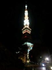 ここあ(プチ☆レディー) 公式ブログ/東京タワー☆★女性マジシャンここあプチ☆レディーマジック 画像3