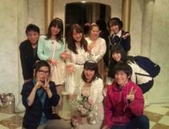 ここあ(プチ☆レディー) 公式ブログ/日本テレビ『ものまねグランプリ』 画像2