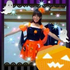 ここあ(プチ☆レディー) 公式ブログ/ハロウィン衣装☆女性マジシャンここあプチ☆レディーマジック 画像1