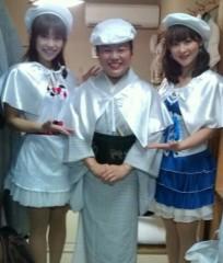 ここあ(プチ☆レディー) 公式ブログ/初☆真っ白衣装♪♪天使?ナース? 画像2
