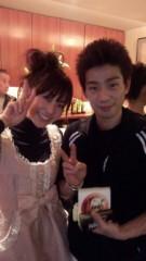 ここあ(プチ☆レディー) 公式ブログ/池谷直樹さんと☆★ 画像1