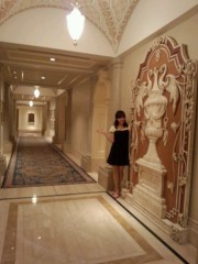 ここあ(プチ☆レディー) 公式ブログ/ホテルミラコスタ☆女性マジシャンここあプチ☆レディー 画像3