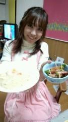 ここあ(プチ☆レディー) 公式ブログ/夕食作り♪♪ 画像1