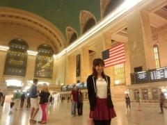 ここあ(プチ☆レディー) 公式ブログ/NY行ってきました☆女性マジシャンここあプチ☆レディーマジック 画像3