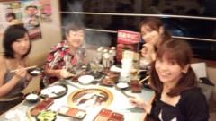 ここあ(プチ☆レディー) 公式ブログ/焼き肉にくぅ〜♪ 画像1
