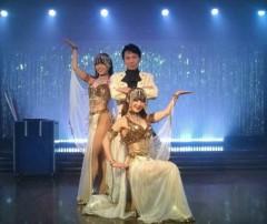 ここあ(プチ☆レディー) 公式ブログ/ただいま〜(@^▽^@)女性マジシャンここあプチ☆レディーマジック 画像1