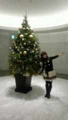 ここあ(プチ☆レディー) 公式ブログ/朝早い出番@帝国ホテル 画像1
