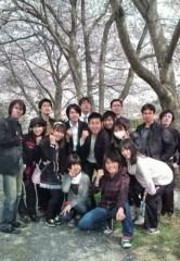 ここあ(プチ☆レディー) 公式ブログ/津波にも地震にも負けず☆気仙沼桜! 画像1
