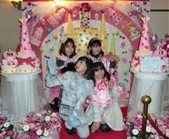 ここあ(プチ☆レディー) 公式ブログ/プリンセス☆コス 画像3