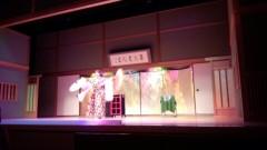 ここあ(プチ☆レディー) 公式ブログ/国立演芸場でナナさん稽古☆ 画像1