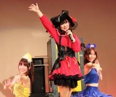 ここあ(プチ☆レディー) 公式ブログ/美人マジシャン☆画像 画像2